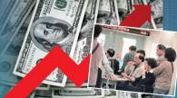 美元中期反彈 部署金股匯新策略