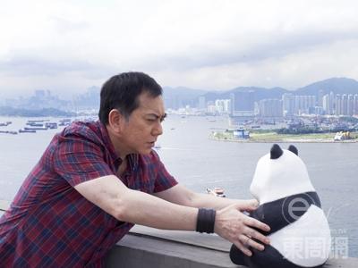 站】-娱乐圈-v动态追击-黄秋生领熊猫天台重动态黄金表情图片
