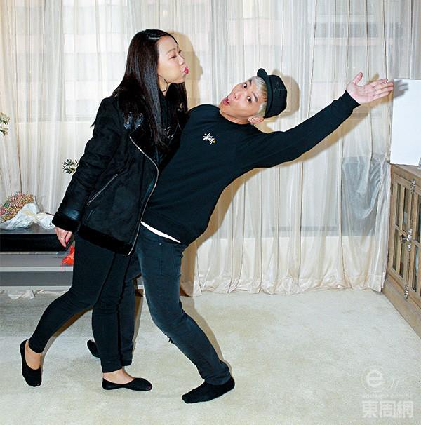 林子善入纸结婚李天翔娶富女友图片10